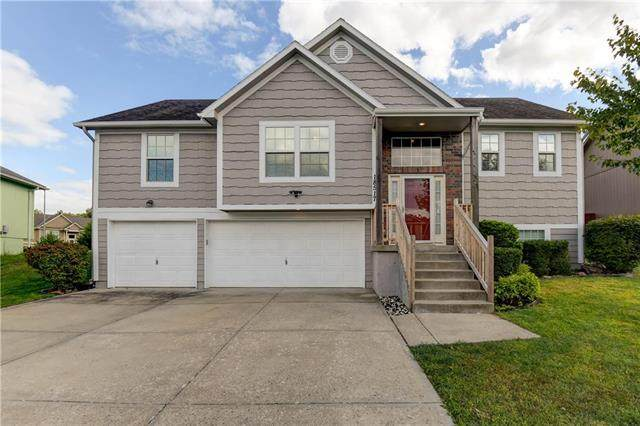 18517 E 19th Terr S N/A, Independence, MO 64057 (#2245474) :: Team Real Estate