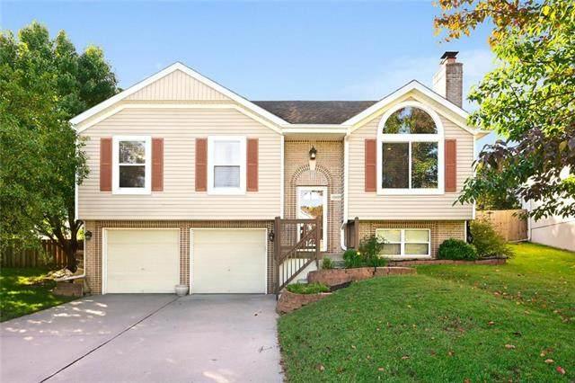 10609 N Booth Avenue, Kansas City, MO 64157 (#2245530) :: Austin Home Team