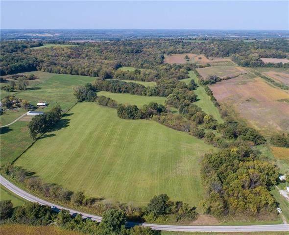 B Highway, Richmond, MO 64085 (#2245558) :: Team Real Estate