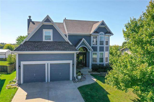 323 Mulberry Drive, Raymore, MO 64083 (#2245637) :: Team Real Estate
