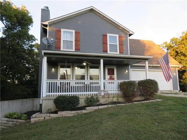 4894 Dabinawa Drive, Mclouth, KS 66054 (#2245640) :: Team Real Estate