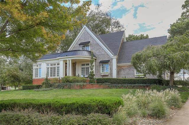 29488 Ridgeline Drive, Louisburg, KS 66053 (#2245665) :: Dani Beyer Real Estate