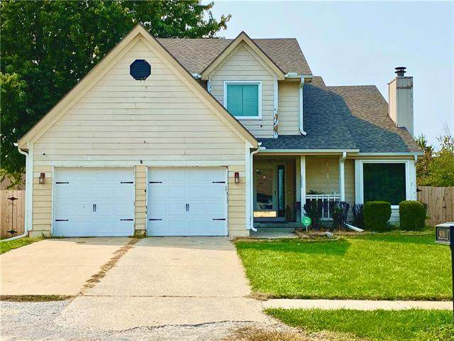 16110 Spring Valley Road, Belton, MO 64012 (#2245697) :: Ask Cathy Marketing Group, LLC