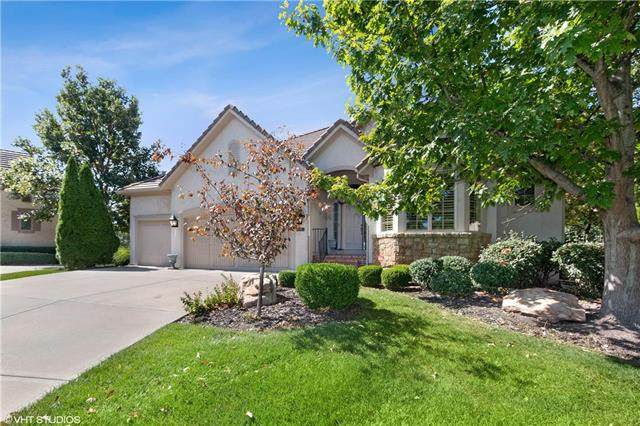 11342 Granada Court, Leawood, KS 66211 (#2245733) :: Ask Cathy Marketing Group, LLC