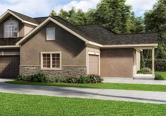 17414 S Raintree Drive, Olathe, KS 66062 (#2245744) :: Audra Heller and Associates