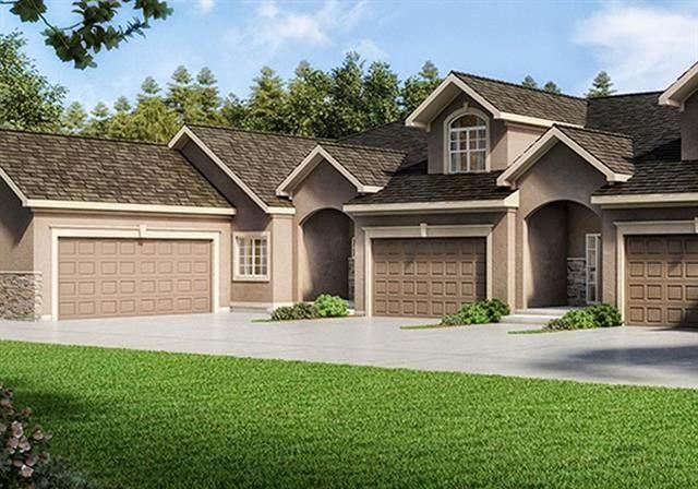 17422 S Raintree Drive, Olathe, KS 66062 (#2245772) :: Audra Heller and Associates