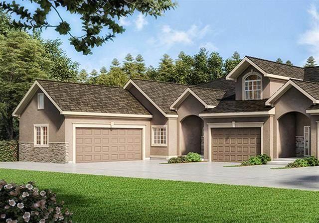 17426 S Raintree Drive, Olathe, KS 66062 (#2245803) :: Audra Heller and Associates
