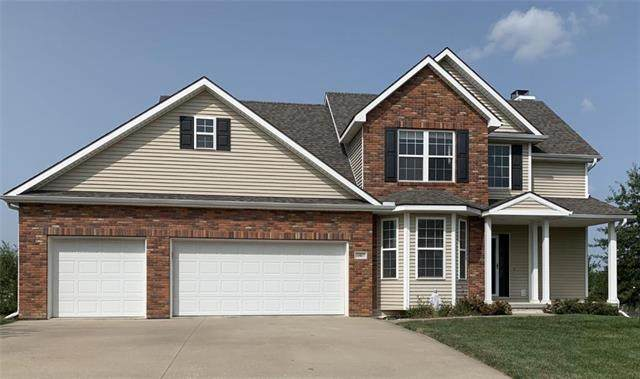 4807 Aegean Terrace, St Joseph, MO 64506 (#2245852) :: Ask Cathy Marketing Group, LLC