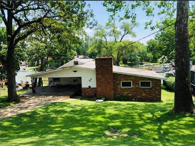 30 Anchor Drive, Lake Tapawingo, MO 64015 (#2245924) :: Ask Cathy Marketing Group, LLC