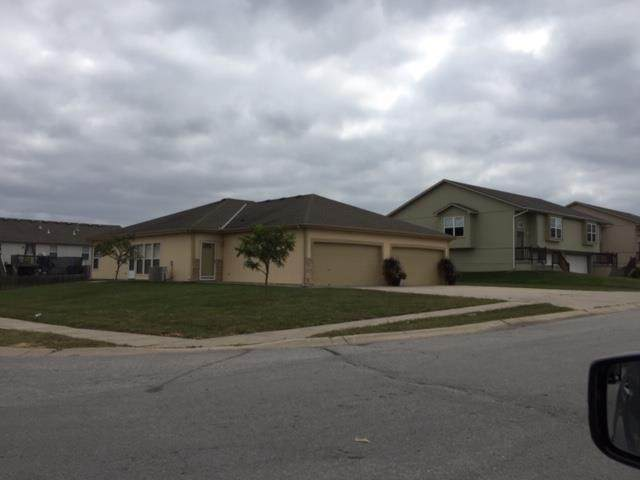 523 Andypaul Court, Raymore, MO 64083 (#2245951) :: Edie Waters Network