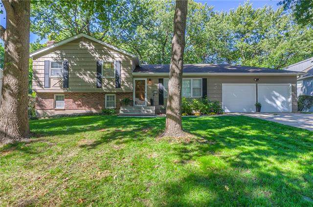 9602 Hayes Street, Overland Park, KS 66212 (#2245987) :: Ask Cathy Marketing Group, LLC