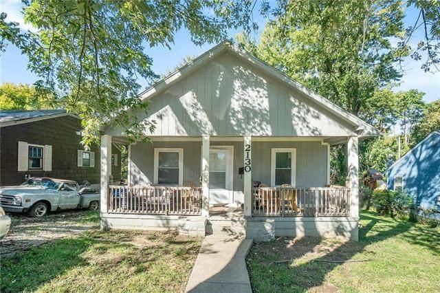 2130 N 32nd Street, Kansas City, KS 66104 (#2245998) :: Five-Star Homes