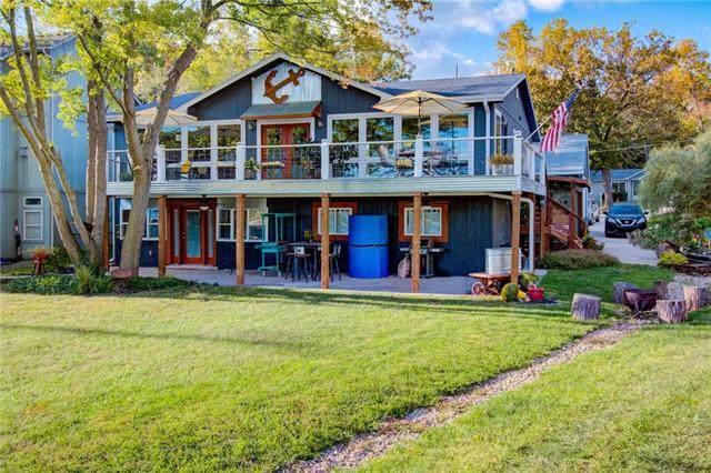 11 A Street, Lake Lotawana, MO 64086 (#2246095) :: Five-Star Homes
