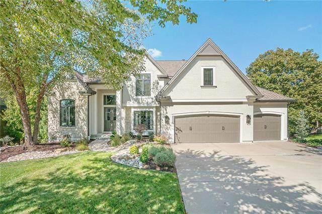 20810 W 92nd Street, Lenexa, KS 66220 (#2246105) :: Team Real Estate