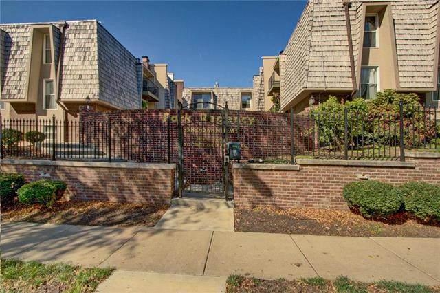 209 E 36th Street #3, Kansas City, MO 64111 (#2246122) :: Ron Henderson & Associates