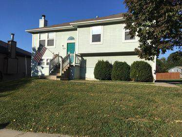 424 N Saville Court, Independence, MO 64050 (#2246172) :: Edie Waters Network