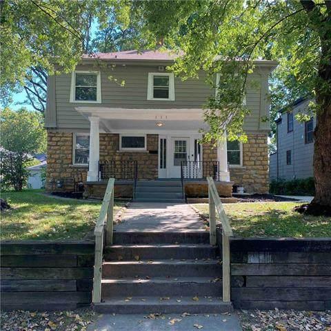 111 Spruce Avenue, Kansas City, MO 64123 (#2246176) :: Ron Henderson & Associates