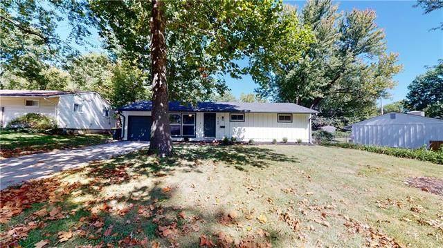 6104 W 77th Street, Prairie Village, KS 66208 (#2246281) :: The Kedish Group at Keller Williams Realty