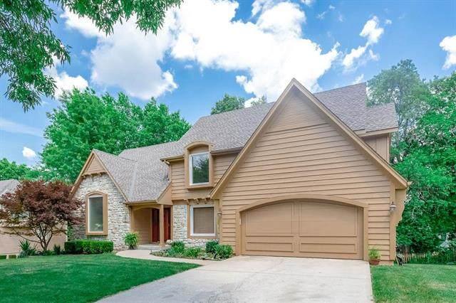 12713 El Monte Street, Leawood, KS 66209 (#2246309) :: Austin Home Team