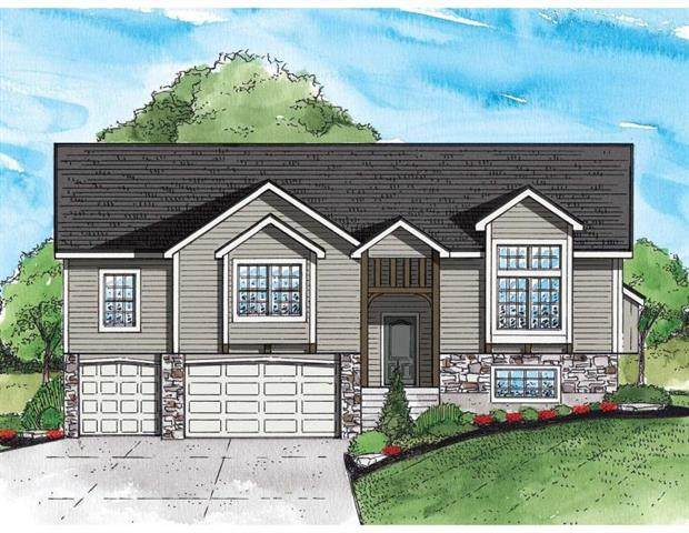 8117 SE Holly Drive, Blue Springs, MO 64014 (#2246315) :: Austin Home Team