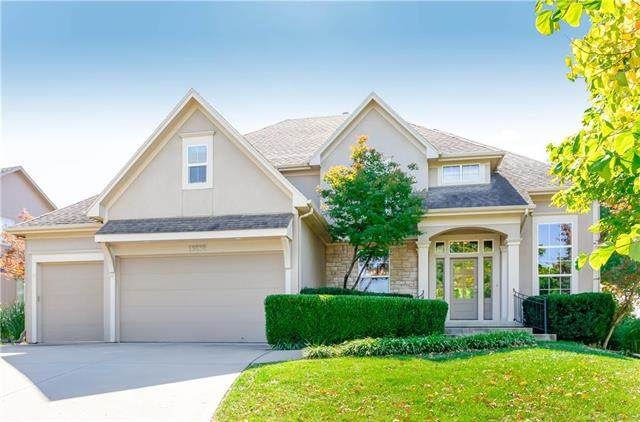 13232 Windsor Street, Leawood, KS 66209 (#2246363) :: The Gunselman Team