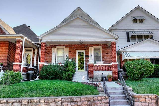 313 Orchard Street, Kansas City, KS 66101 (#2246400) :: Five-Star Homes