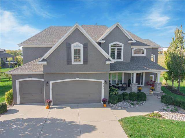 9602 Appleridge Lane, Lenexa, KS 66227 (#2246429) :: Team Real Estate