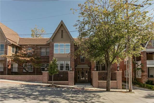4317 Mercier Street 2S, Kansas City, MO 64111 (#2246505) :: Ron Henderson & Associates