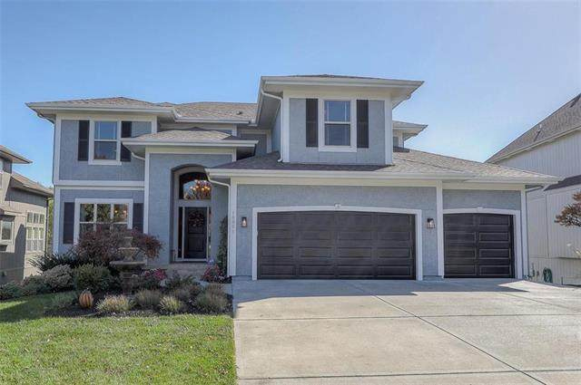 10951 S Barth Road, Olathe, KS 66061 (#2246509) :: The Shannon Lyon Group - ReeceNichols