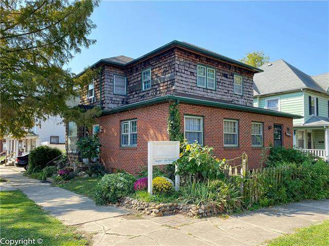 500 S Kentucky Avenue, Sedalia, MO 65301 (#2246673) :: House of Couse Group