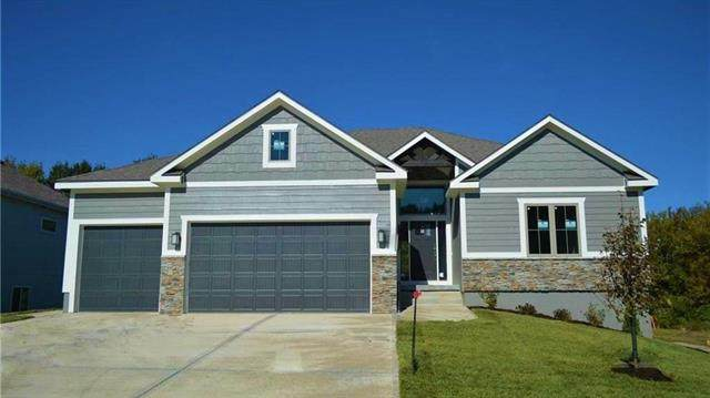 2779 SW 12th Terrace, Lee's Summit, MO 64081 (#2246685) :: Five-Star Homes