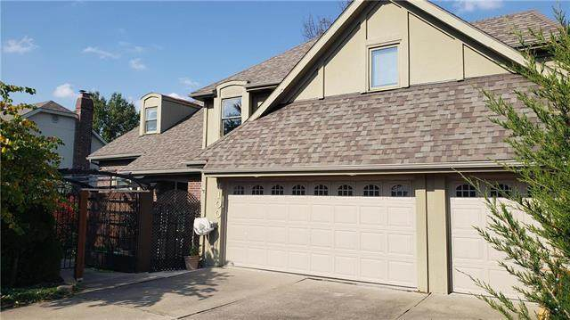 4100 NE Shady Lane Drive, Gladstone, MO 64119 (#2246739) :: Dani Beyer Real Estate