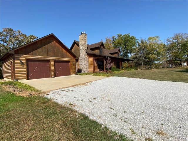 795 SE 451 Road, Deepwater, MO 64740 (#2246826) :: Dani Beyer Real Estate