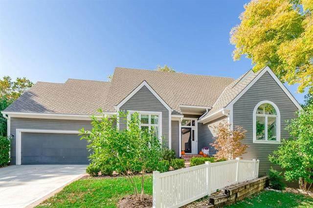 7855 Howe Circle, Prairie Village, KS 66208 (#2246836) :: Five-Star Homes