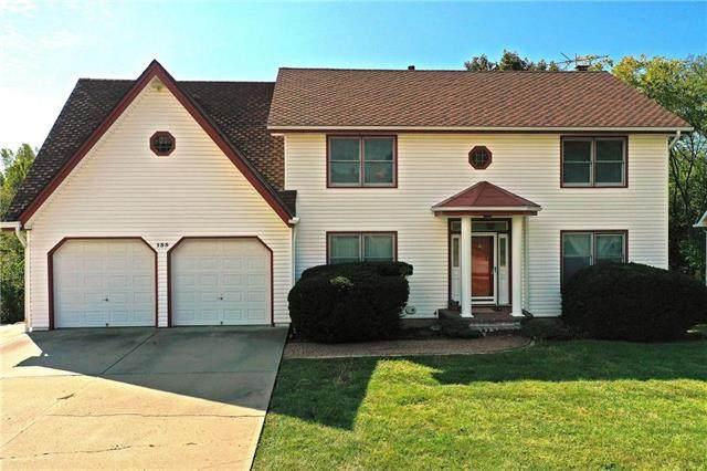 135 Willow Drive, Lansing, KS 66043 (#2246863) :: Five-Star Homes