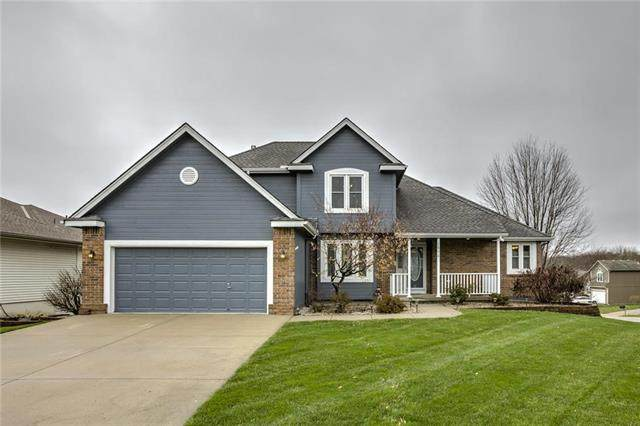 1898 Loughrey Street, Liberty, MO 64068 (#2246897) :: Ask Cathy Marketing Group, LLC