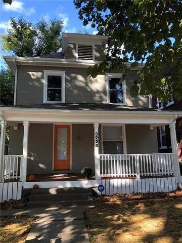 3224 E 11th Street, Kansas City, MO 64127 (#2246899) :: Dani Beyer Real Estate