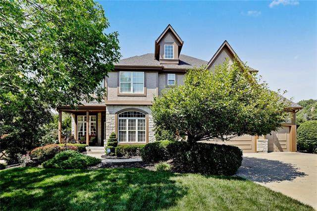26400 W 111th Terrace, Olathe, KS 66061 (#2247021) :: Five-Star Homes