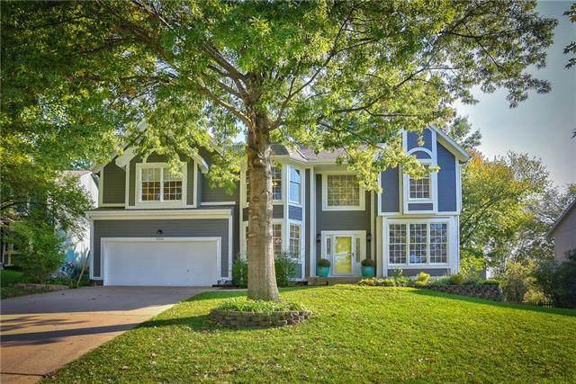 5311 Oakview Street, Shawnee, KS 66216 (#2247044) :: Ron Henderson & Associates