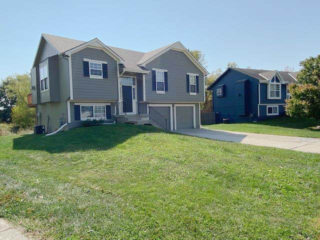 311 Berkshire Drive, Belton, MO 64012 (#2247095) :: Five-Star Homes