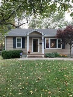 4956 N Lister Avenue, Kansas City, MO 64119 (#2247100) :: Dani Beyer Real Estate