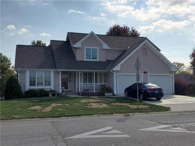 11009 Independence Boulevard, Kansas City, KS 66109 (#2247216) :: The Shannon Lyon Group - ReeceNichols
