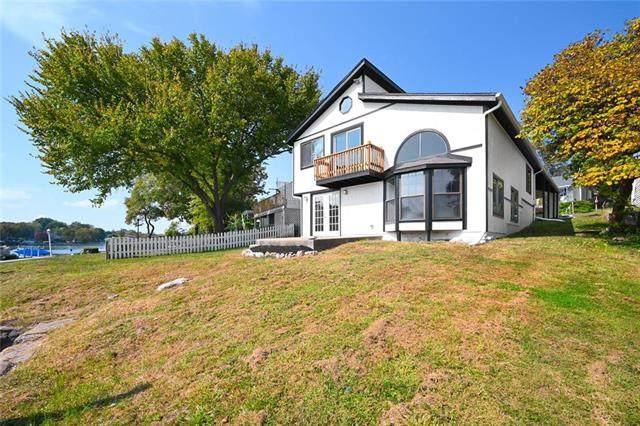 40 Dockside Drive, Lake Tapawingo, MO 64015 (#2247237) :: Dani Beyer Real Estate