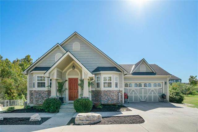 17985 P Highway, Weston, MO 64098 (#2247259) :: Team Real Estate