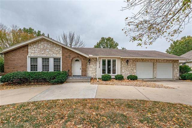 12730 Overbrook Road, Leawood, KS 66209 (#2247265) :: Ask Cathy Marketing Group, LLC