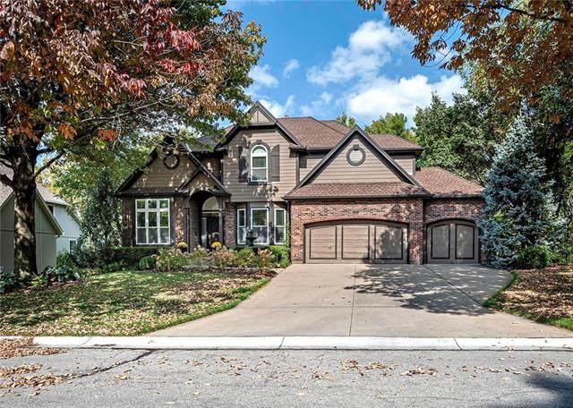 13906 W 55TH Terrace, Shawnee, KS 66216 (#2247268) :: Ask Cathy Marketing Group, LLC