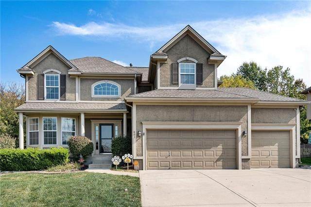 601 S Franklin Street, Raymore, MO 64083 (#2247314) :: Ask Cathy Marketing Group, LLC