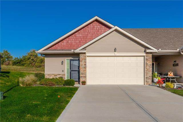 15310 NW 124th Terrace, Platte City, MO 64079 (#2247330) :: Ron Henderson & Associates