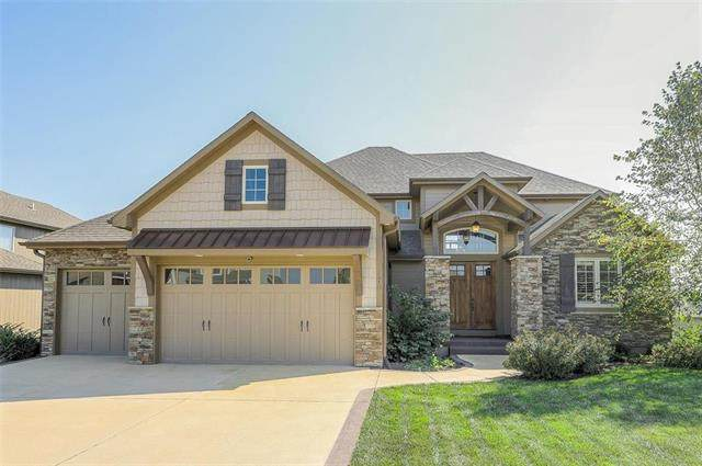 179 SW Roosevelt Ridge, Lee's Summit, MO 64081 (#2247351) :: Edie Waters Network