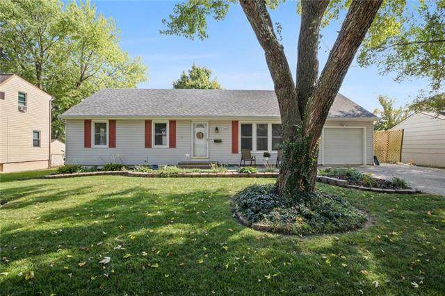 13123 Donnelly Avenue, Grandview, MO 64030 (#2247365) :: Ask Cathy Marketing Group, LLC